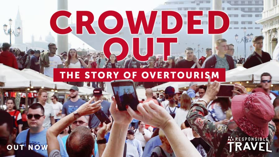 Poster for Crowded Out